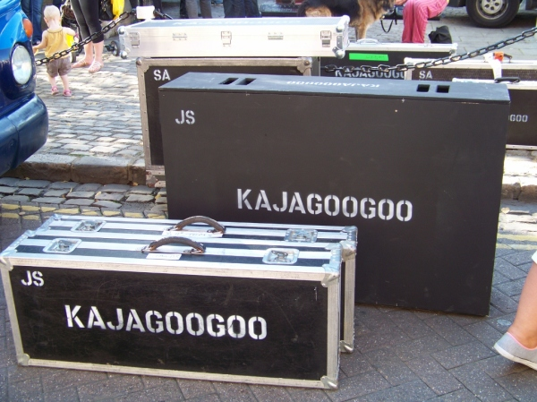 KajaGooGoo