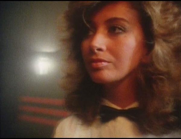 Carolyn Espley-Miller the girl in the kajagoogoo too shy video |