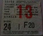hammersmith 1983