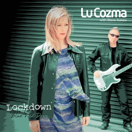 Lockdown Askew Czma Kajagoogoo
