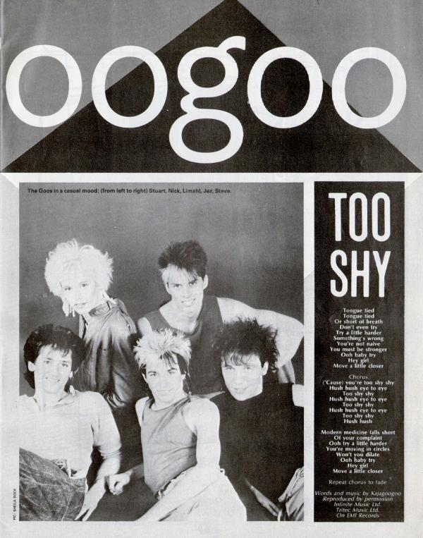 03 Smash Hits Feb 83 Pic
