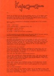 01 Kajagoogoo Info LetterFront