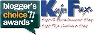 My site won Best Pop Culture Blog!