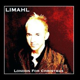 London For Christmas CD Art