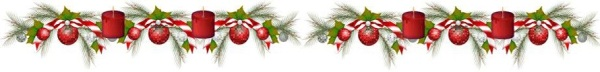 divider christmas