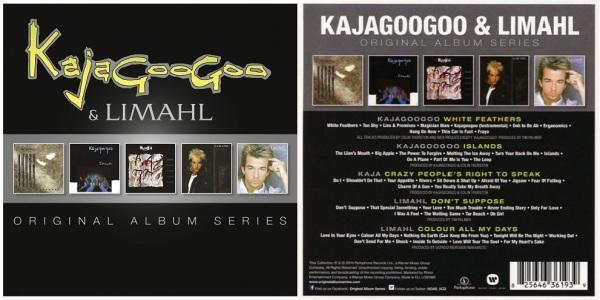 Album Series