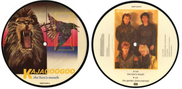 Pic Disc Edition