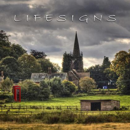 Lifesigns Cover