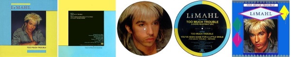 limahl montage