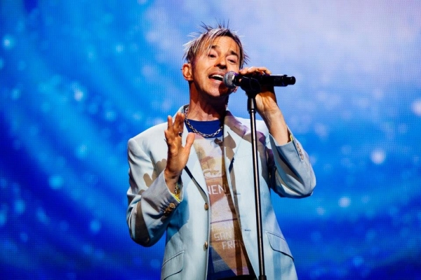 Limahl Oslo 2
