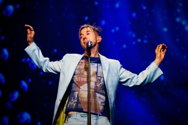 Limahl Oslo 3