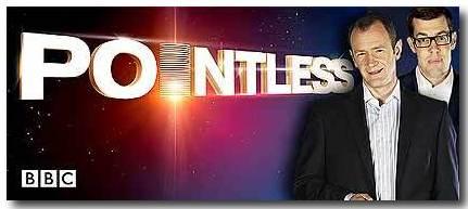 Pointless Banner