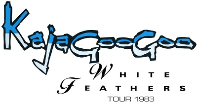 02 White Feathers Era Logo 1983