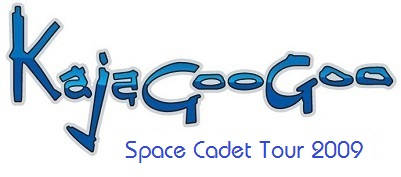 06 Kajagoogoo SC Logo 2008 onwards