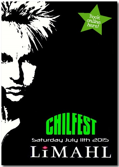 Chilfest Book Here to Be Redirected