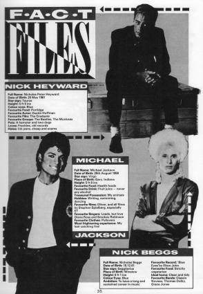 04 Nick Fact File