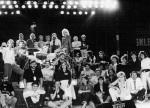 Kajagoogoo 1984 tourcrew