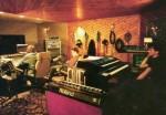 Kajagoogoo in the studio,1984
