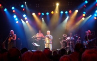 Kajagoogoo, live on stage, Germany 2008
