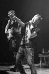 Kajagoogoo on stage