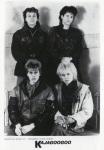 Kajagoogoo, promotional photo, 1984(2)