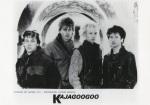 Kajagoogoo, promotional picture,1984