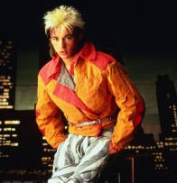 Limahl, 1983 (2)