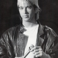 Limahl, 1984 (4)
