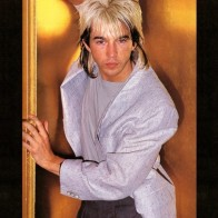 Limahl, 1984