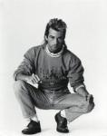 Limahl, 1986 promotionalphoto