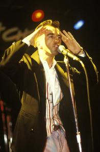 Limahl - 1990