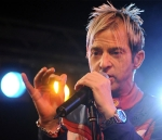 Limahl 2008