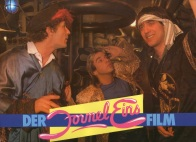 Limahl, Der Formel Eins Movie lobby card