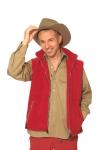 Limahl, I'm a Celebrity 2012promo