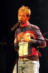 Limahl on stage, 2009(2)