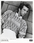Limahl Promo Picture,1986