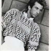 Limahl Promo Picture, 1986
