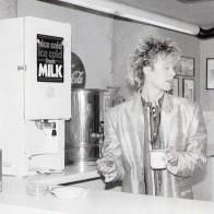 Nick, 1985