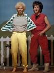Nick and Stuart,1983