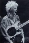 Nick Beggs, 1983