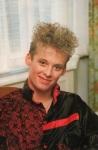 Nick Beggs, 1985