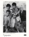 Promotional picture, 1983(2)