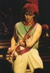 Steve, 1983