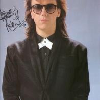 Steve Askew, 1984
