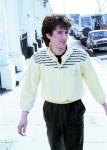 Stuart, Ooh to be Ah Video Shoot, 1983(2)