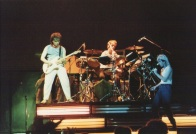 The White Feathers Tour, 1983
