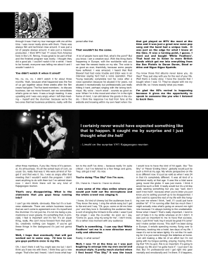 03 Limahl Retro Interview