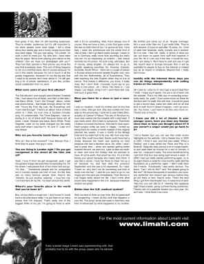 04 Limahl Retro Interview