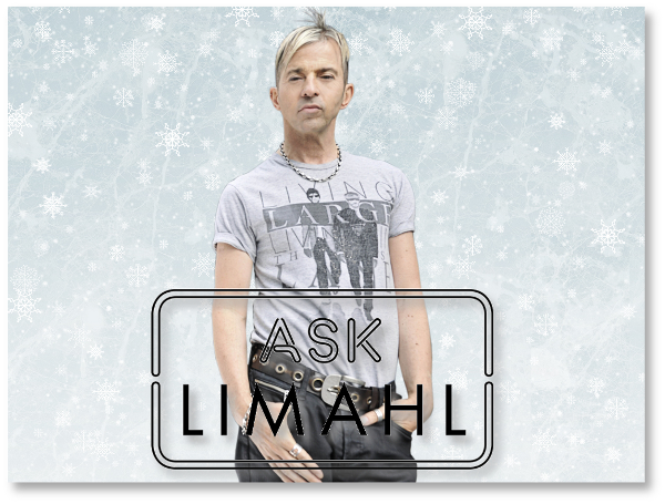 #askLimahl