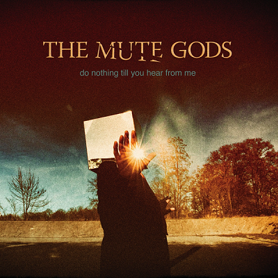 Mute Gods Album Cover